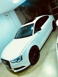 Audi A5 para pessoas exigentes