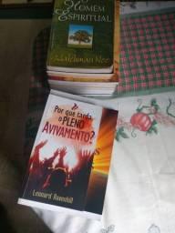 Livros cristãos promoção