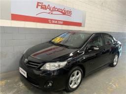 Corolla 2.0 XEI Flex 4P Automatico 2012 (GNV)