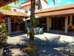 Casa por temporada em Arraial do Cabo - RJ
