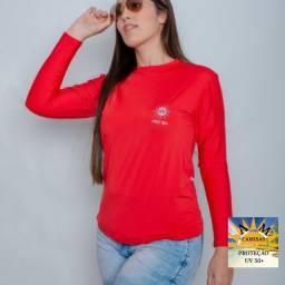 Camisa Proteção Solar