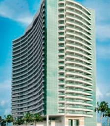 Atlantis Beira Mar / 143 m² / 4 quartos / 3 banheiros / 3 vagas / Lazer Total