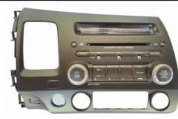 Radio original Honda Civic 2007 á 2009