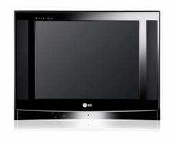 TV LG Slim Com Conversor Digital