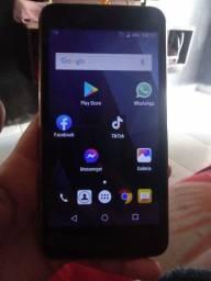 Vende se celular LG k4 lite