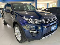 Land Rover Discovery Sport 2.0 Si4 Hse 2016