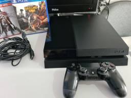 PS4 TOP COM GARANTIA