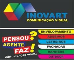 Comunicação visual