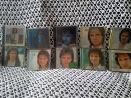 Coleção( original ) Rei Roberto Carlos