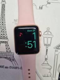 Apple watch  serie 3 - 38MM aluminum