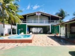 ALUGO OU VENDO casa de praia em Panaquatira