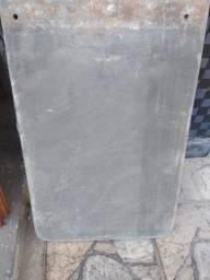Berços de alumínio para serigrafia