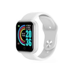 smartwatch bracelet D20