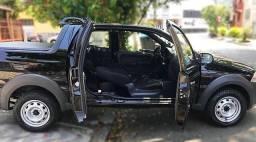 Strada Fiat 2018 Cabine Dupla