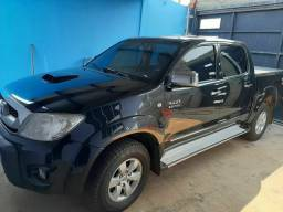 Hilux 3.0 Diesel (oportunidade)