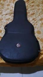 Sime-case  solid sond para violão