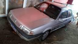 Carro Santana 1991