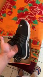 Marca Nike Presto 39 Novo 1 Linha
