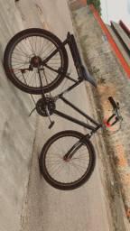 Bike pra vender logo 450,00$