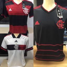 Camisas do Flamengo Original