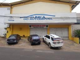 CLINICA DO AUTOMOVEL TECNOLOGIA EM PINTURA