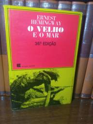 Ernest Hemingway O Velho e o Mar