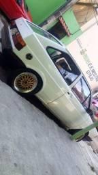 Gil quadrado turbo