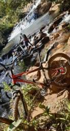 Bike rooster documentada
