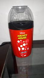Pipoqueira disney mickey mouse