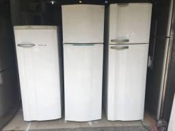 Geladeira e lavar e seca(entregamos)