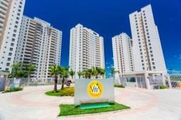 Vita Residencial Clube, apartamento de 2 quartos com 55 m2 - R$200.000,00
