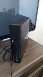 Xbox 360 super slim rgh com HD cheio de jogos