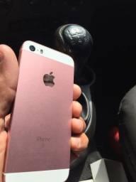 iPhone se 32 giga