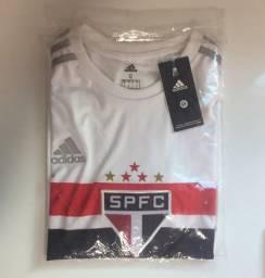 Camisa do São Paulo home 2020