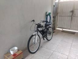 Bike Motorizada 80cc SOMENTE DINHEIRO