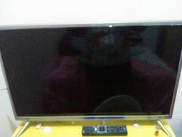 Tv smart 32 Novinha