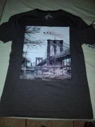 camisas novas tamanho (PP)