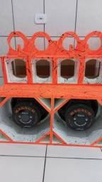 Vendo, outro troco em dz7 C pneus novos