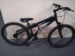 Bike Specialized Aro 26 quadro 16