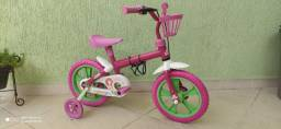 Bike - XS Bike aro 12 Infantil