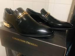 Sapato Jota Pé