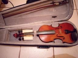 Violino R$ 200 reais