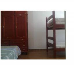 Apartamento Temporada Praia Grande Guilhermina a partir 100,00 c garagem
