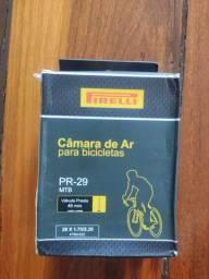 Câmara bicicleta aro 29