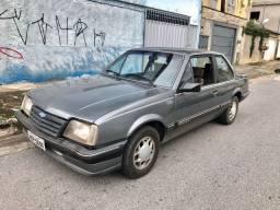 Monza 89/90 SLE - Álcool
