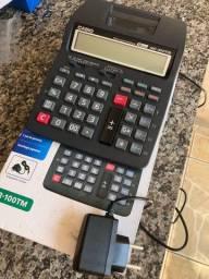 Máquina de calcular Casio