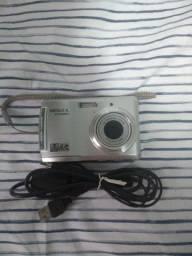 Câmera mitsuca DC83889BR
