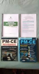 Apostilas PM CE 2019 Atualizadas