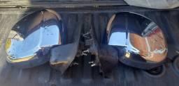Vendo par de retrovisor F250