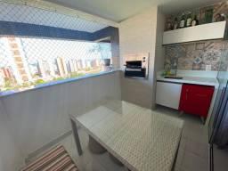 Lindo Apartamento com 4 quartos no Miramar